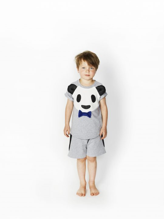 SS16 Bamboo Boy T-shirt, Sunnyboy Shorts