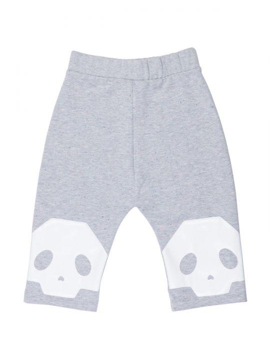 SS16 Skull Shorts
