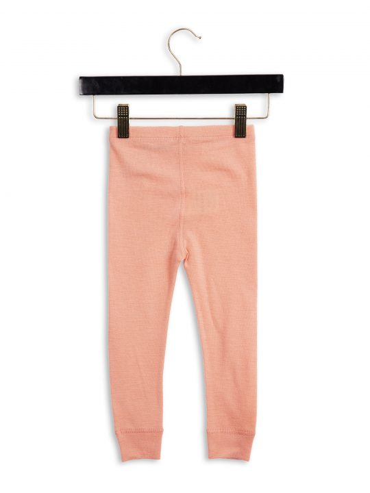 1673015730 mini rodini panda sp wool leggings coral 2