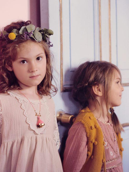 DRESS JULIACA PINK 8