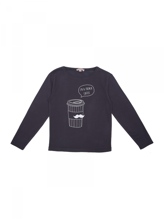 emile_et_ida_tshirt_french_coffee_lewardrobe