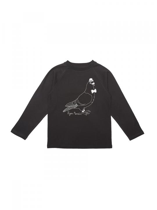 emile_et_ida_tshirt_penguine_lewardrobe