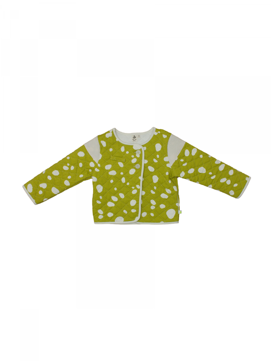 noe_and_zoe_jacket_yellow_blobs
