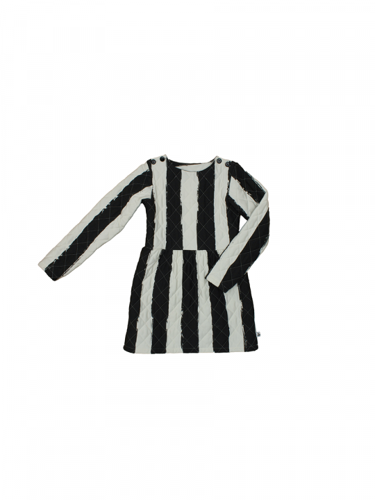 noeandzoe_black stripes XL vertikal_dress2
