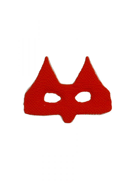 noeandzoe_fox_mask_coral