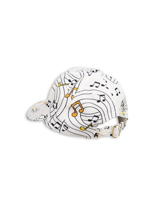 1716514511 2 mini rodini music cap off white