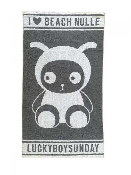 Beach Nulle Towel