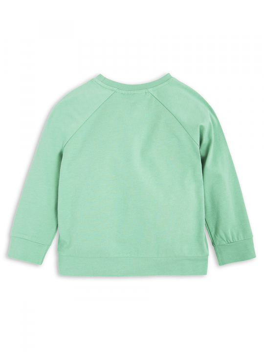 1772015675 2 mini rodini rabbit sp ls cuff tee green