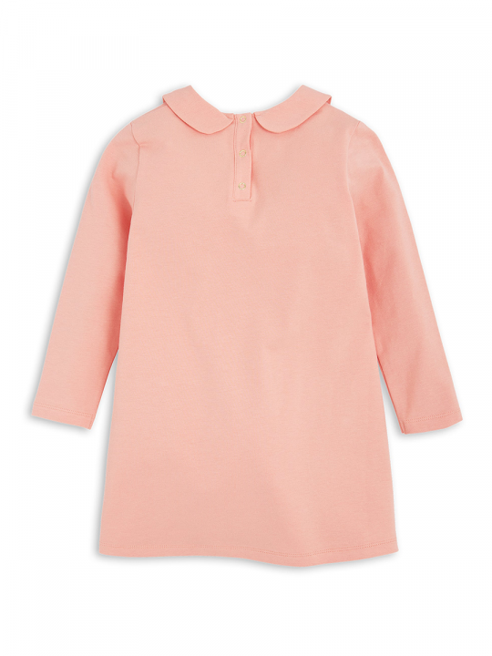 1775012633 2 mini rodini rabbit sp collar dress pink
