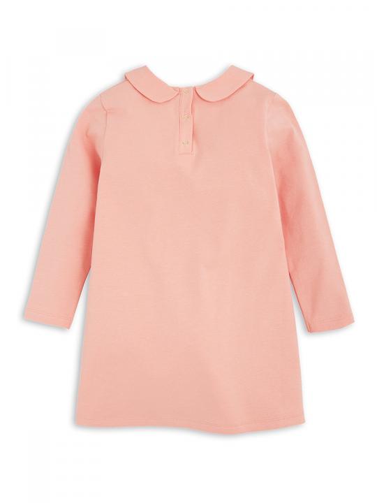 1775012633 2 mini rodini rabbit sp collar dress pink