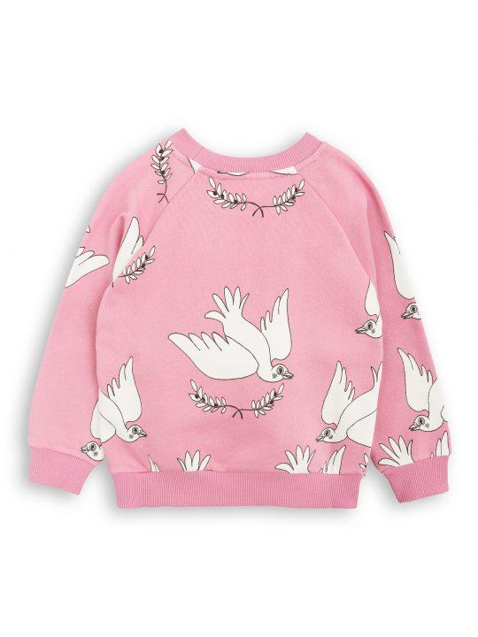 1772011433-2-mini-rodini-peace-sweatshirt-pink