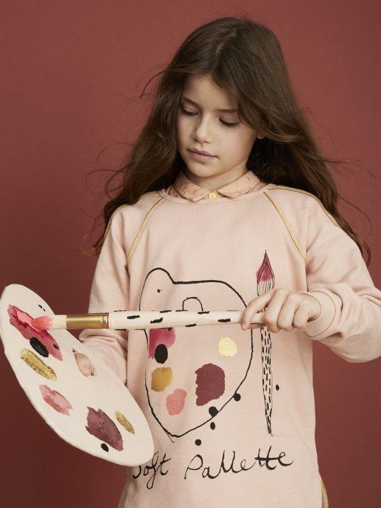 Soft_Gallery_AW17_Signe Sweatshirt