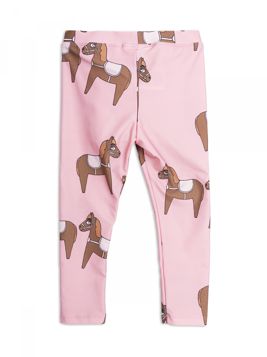 1828011033 2 mini rodini horse fancy leggings pink_lewardrobe_babyshop_kidsshop