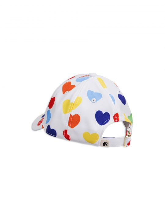 1866510010-2-mini-rodini-rainbow-love-cap-white