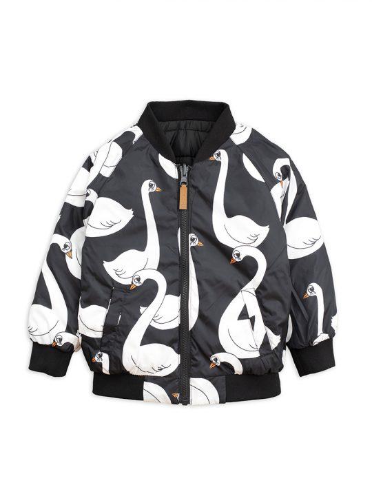 1871012099-1-mini-rodini-swan-insulator-jacket-black