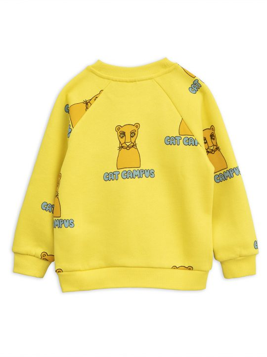 1872015823-2-mini-rodini-cat-campus-sweatshirt-yellow