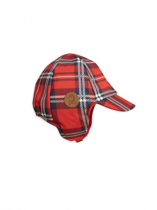 1876510042-2-mini-rodini-alaska-check-cap-red_lewardrobe