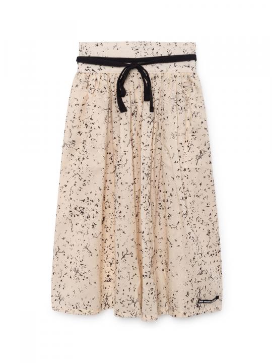 Ikebana Skirt