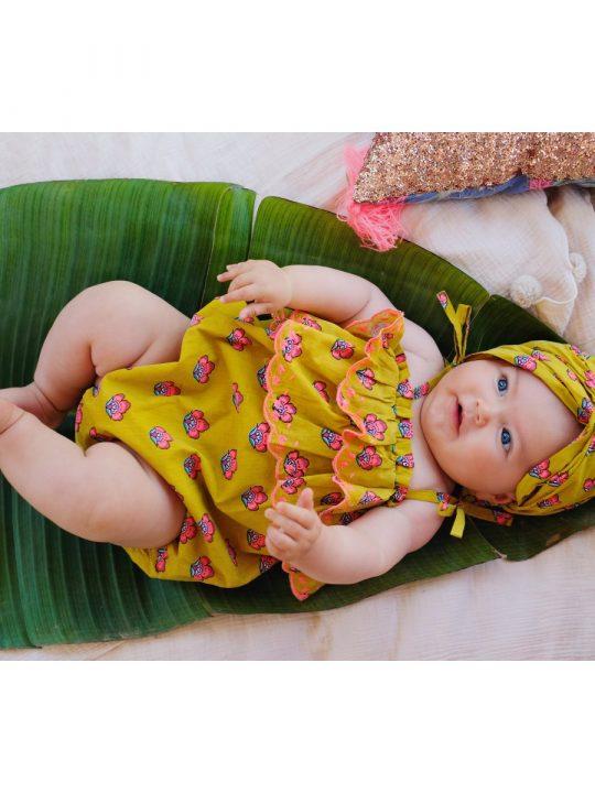 babyrompersmatanzassafranflowers1_7