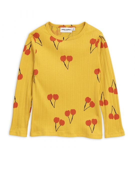 1972014123-1-mini-rodini-cherry-ls-tee-yellow