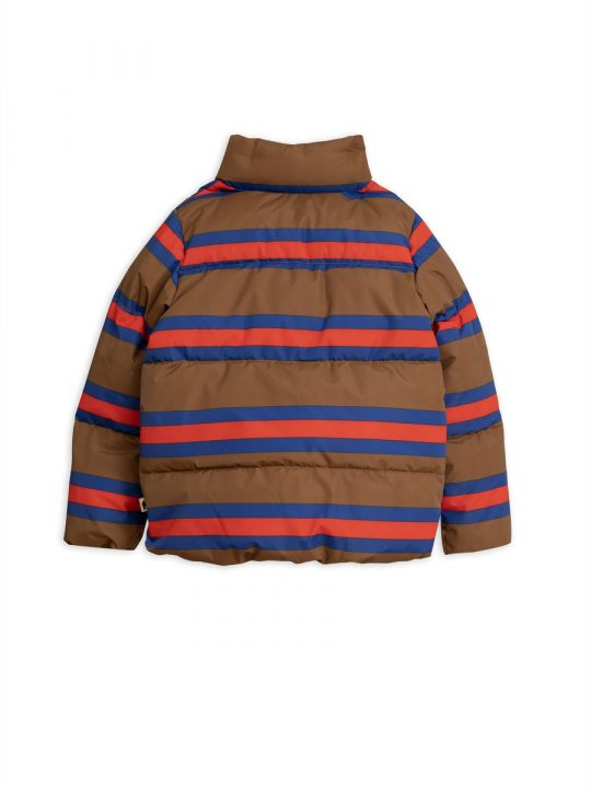 1971011116-2-mini-rodini-stripe-puffer-jacket-brown