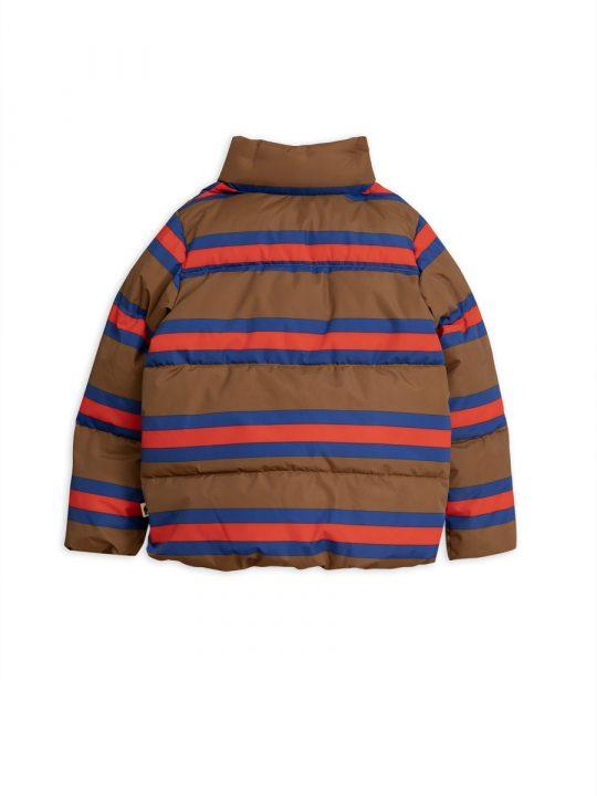 1971011116-2-mini-rodini-stripe-puffer-jacket-brown