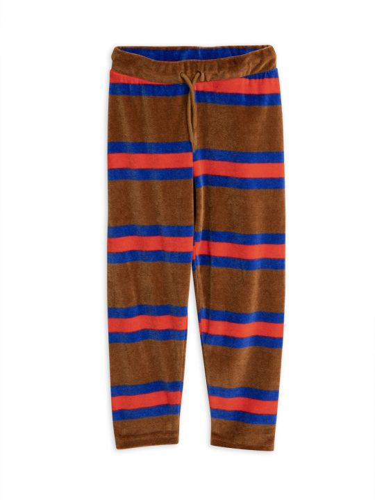 1973015916-1-mini-rodini-velour-stripe-trousers-brown
