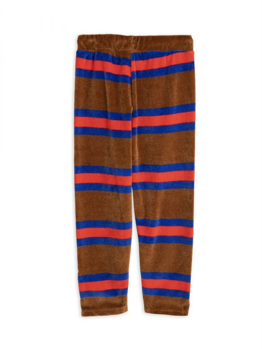 1973015916-2-mini-rodini-velour-stripe-trousers-brown