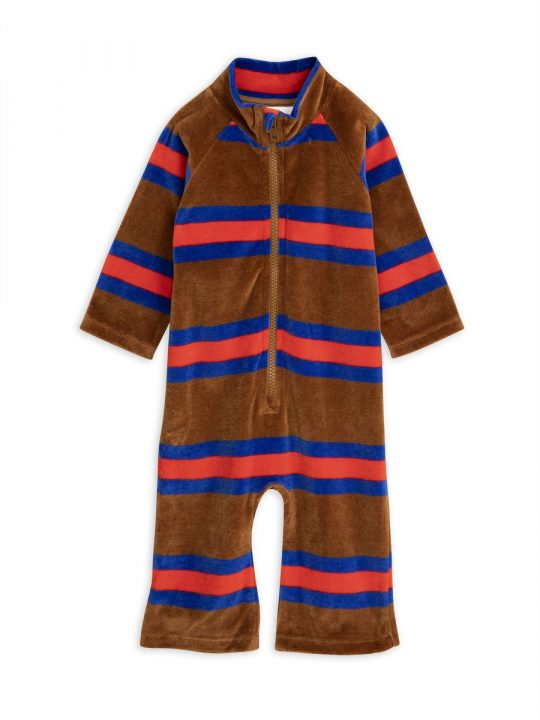 1974014316-1-mini-rodini-velour-stripe-onesie-brown