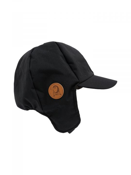 19765102-2 mini rodini alaska cap black