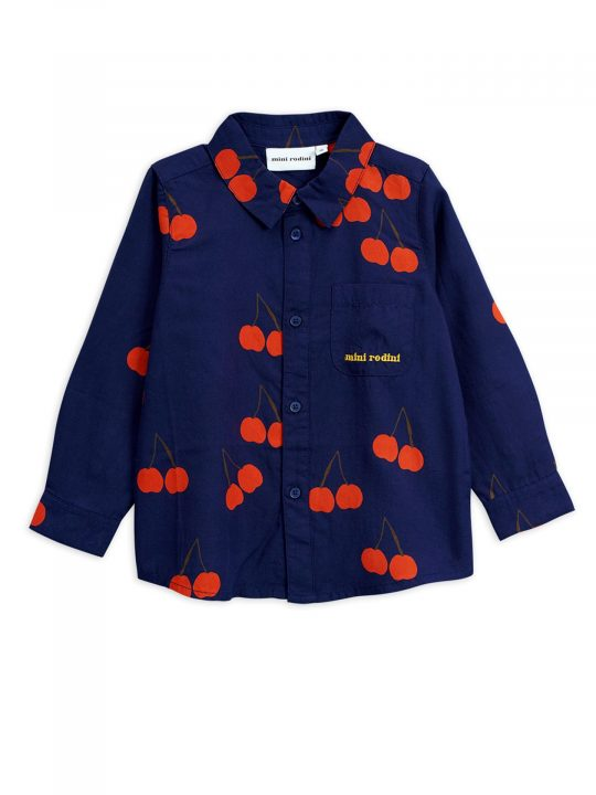 1972010960-1-mini-rodini-cherry-woven-shirt-blue