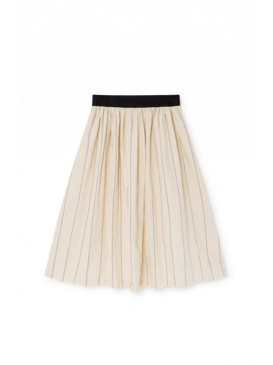 thin-stripe-skirt