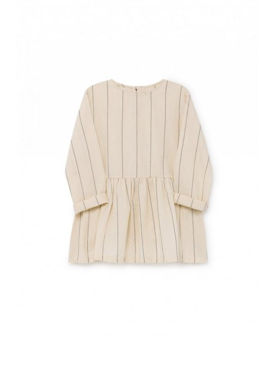 thin-stripe-smock-top