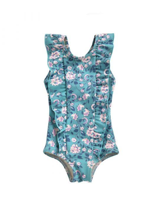 girls-bathing-suit-mosillos-emerald-flowers-1