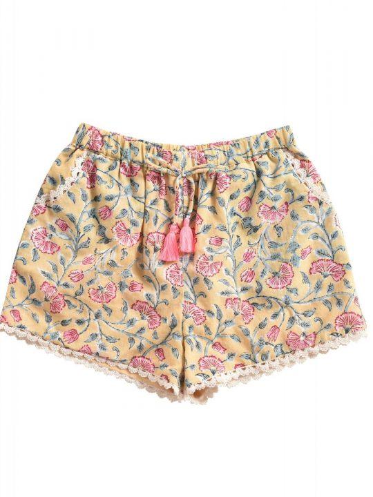 girls-shorts-vallaloid-lemon-flowers-2